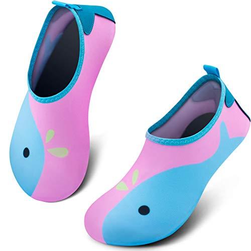 SIMARI Toddler Water Shoes