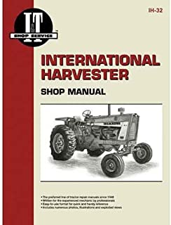 amazon com ih 706 parts manual 282d engine trouble in a 706 farmall