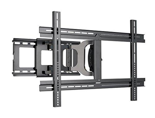 Sanus OLF13-B1 - Soporte de Pared articulado para televisores LED, LCD y Plasma de 37 -80 , se extiende 14