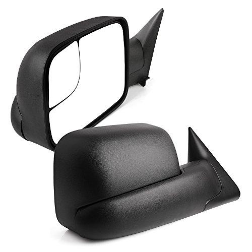 01 ram tow mirrors - 5