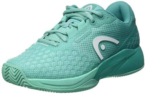 Head Revolt Pro 3.0 Clay Women - Zapatillas de Tenis Mujer