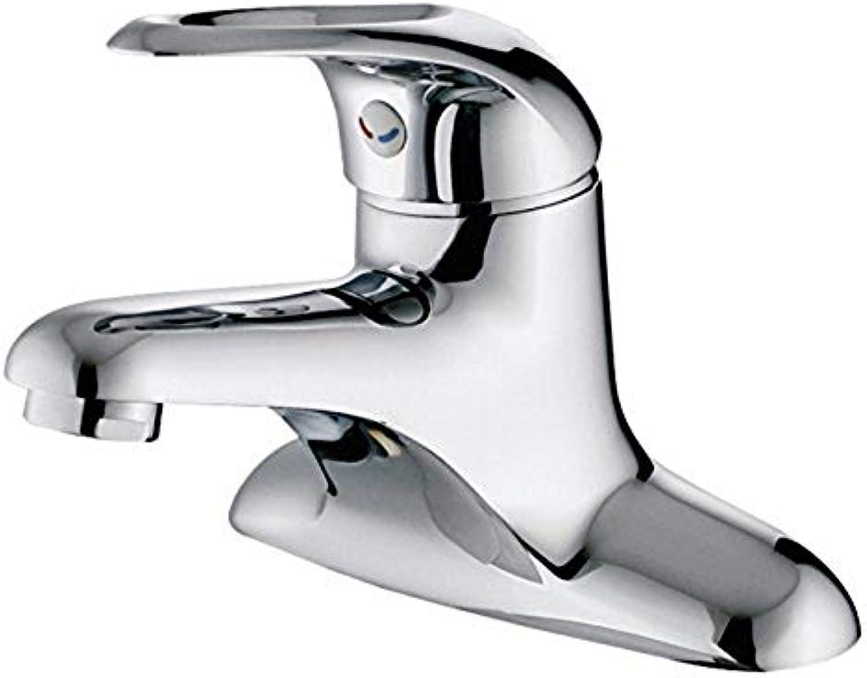 360 ° drehbarer Wasserhahn Retro Wasserhahndoppel-loch Heie und kalte Wasserhahn Einzelne Toilette Sule Becken Waschbecken Becken Wasserhahn