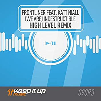 (We Are) Indestructible (High Level Remix)