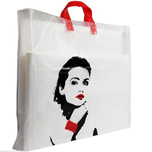 Complete Retail Source ltd Buste da Viaggio con Stampa Flexi Loop Princess, Confezione da 100 Pezzi