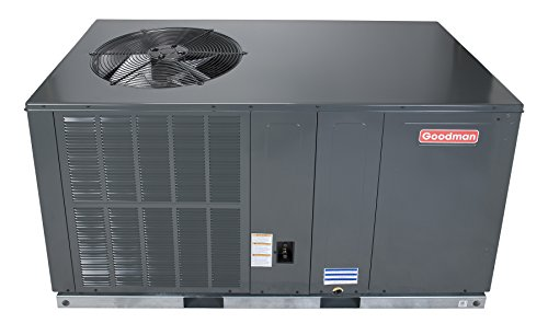 Goodman 4 Ton 14 SEER Package Air Conditioner System R-410a GPC1448H41