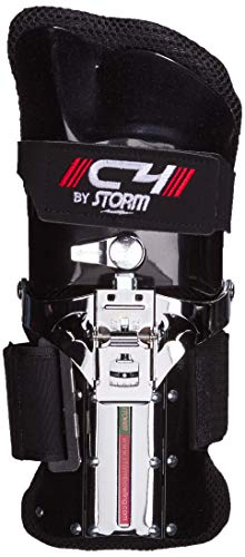 Storm STC4 MR Bowling Glove, Black,