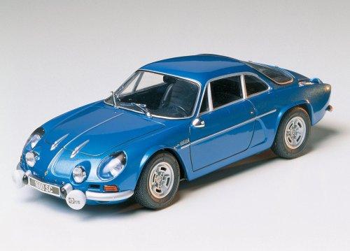 24.01 Historische Car Series Nr.8 Alpine A110 1600SC