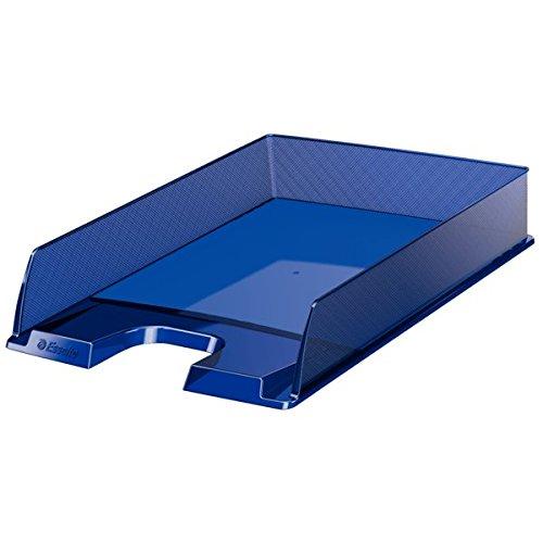 ESSELTE EUROPOST vaschetta portacorrispondenza - Blu traslucido - 623600