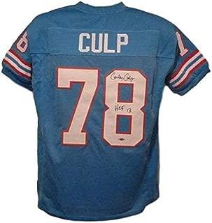 Best curley culp jersey Reviews
