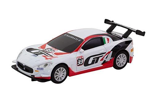 Teknotoys Maserati GT4 #4 Slot-Car 1:43