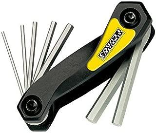Pedro's Allen Wrench FLDG Tool