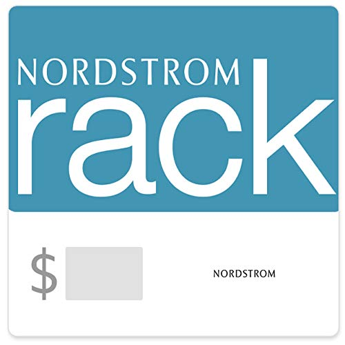 Nordstrom Rack Gift Cards Configuration Asin - Email Delivery