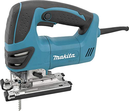 Makita 4350FCT 4350FCT-Caladora 720W Electronica 800-2800 CPM con luz. Sistema pendular y maletin, 720 W