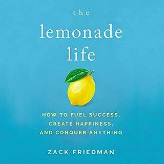 The Lemonade Life cover art