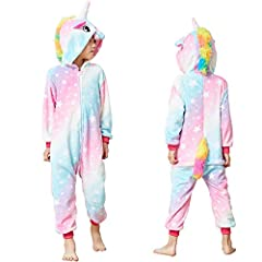 Material : Flannel ; Special Design : With Pocket Loose fitting materials allow you the flexibility of movement while maintaining style and comfort. The fun & whimsical designs will have your little tyke going nuts. Whether you're looking for a Hallo...
