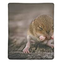 ゲーム用マウスパッド テーブルマット 厚さ3mmのゴム製 滑り止め ラップトップ マウス