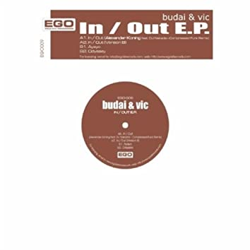 In Out EP