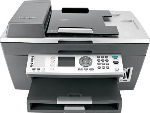 Lexmark X8350 All-in-One Printer Plus Photo