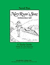 Nory Ryan's Song: Novel-Ties Study Guide