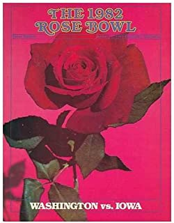 Best iowa rose bowl 1982 Reviews