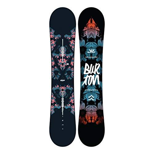 Burton Stylus, Tavola da Snowboard Donna, No Color, 152