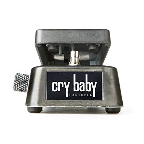 Jim Dunlop Jerry Cantrell Rainier Fog Cry Baby Wah (JC95B)