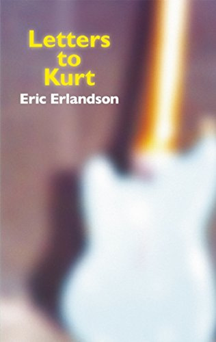 Letters to Kurt (English Edition)