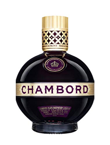 Chambord Loire Valley Framboise Liqueur 50 cl