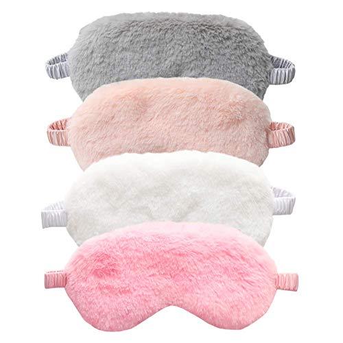 Top 10 Best soft sleep mask Reviews