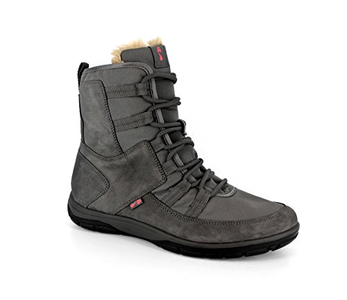 Strive Footwear Strive Footwear , Damen Orthopädische Einlegesohlen, grau - anthrazit - Größe: 35.5