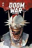 Justice League Doom War - Epilogue