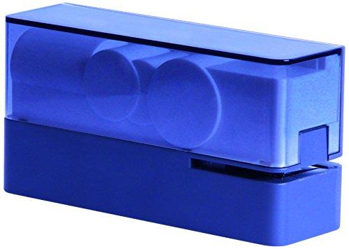 Lexon LD125B5 Flow, elektrische nietmachine, blauw
