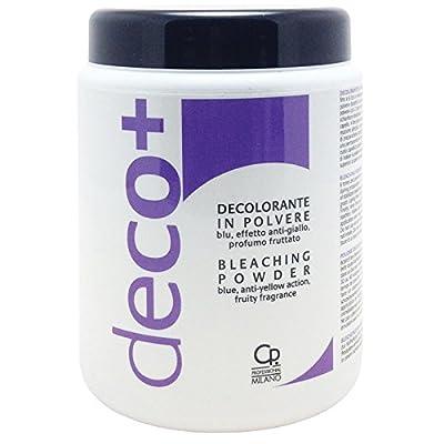 DECO+ Polvo Decolorante Azul