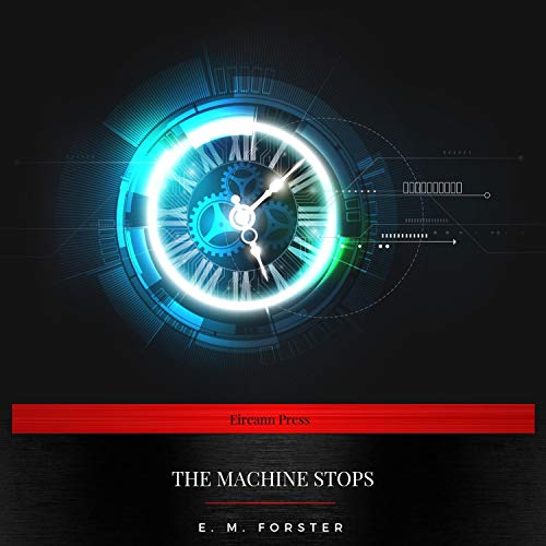 The Machine Stops Titelbild