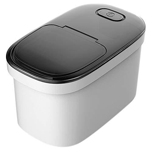 Monland Starker Reis Pest Fass Küche Plastik Reis Kasten 10Kg Feuchtigkeits Lebensmittel Gemüse Vorrats Beh?lter Reis Aufbewahrungs Beh?lter
