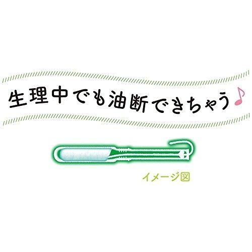 『【まとめ買い】ソフィ ソフトタンポン スーパー 量の多い日用 32コ入×2個パック(unicharm Sofy)』の4枚目の画像