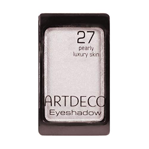 Artdeco Magnetlidschatten Pearl 27, pearly luxury skin, 1er Pack (1 x 9 g)