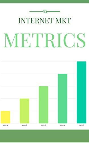 Internet MKT Metrics (English Edition)