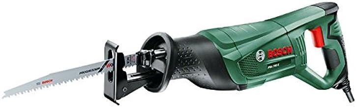 Bosch Psa 700 E Panter Testere + 3 Adet Testere Bıçağı, Yeşil