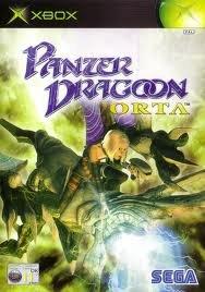 PANZER DRAGOON ORTA (XBOX) ITA