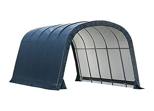 ShelterLogic 51376 Storage, Green