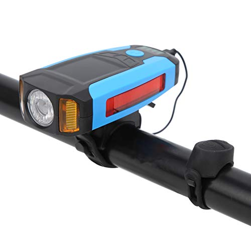 Éclairage de vélo Éclairage arrière Lampe d'avertissement Passionnés de Cyclisme Aventure en Plein air