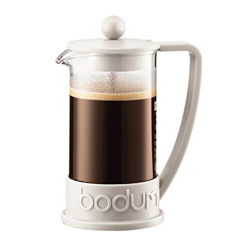 Bodum BODUM ボダム BRAZIL フレンチプレスコーヒーメーカー 0.35L 10948-913J [0074]