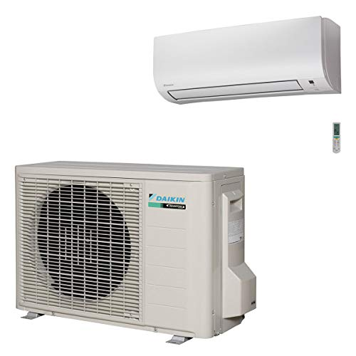 Daikin - Set Comfora 2,0 kW Inverter Klimaanlage Innengerät FTXP20M - weiß + RXP20M Außengerät R32