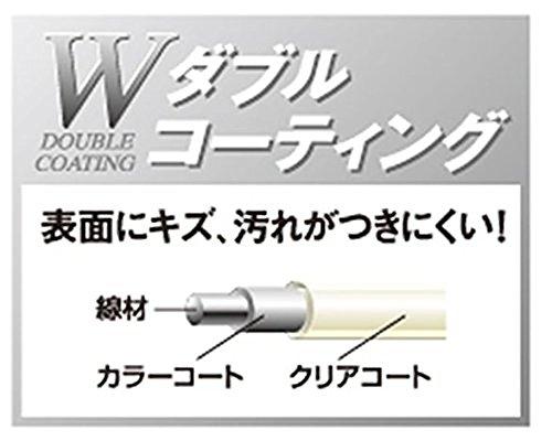 ASVEL(アスベル)『N・Wコートシャワーラック2段』
