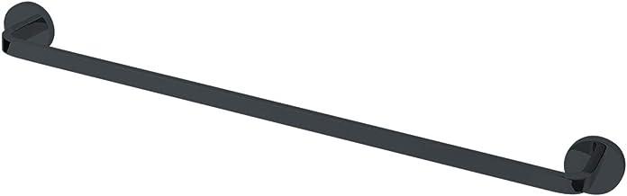 Speakman SA-2707-18-MB Vector 18 inch handdoekstang in mat zwart handdoekstang, 18 inch