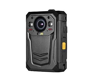 Body Camera from EASY STORAGE