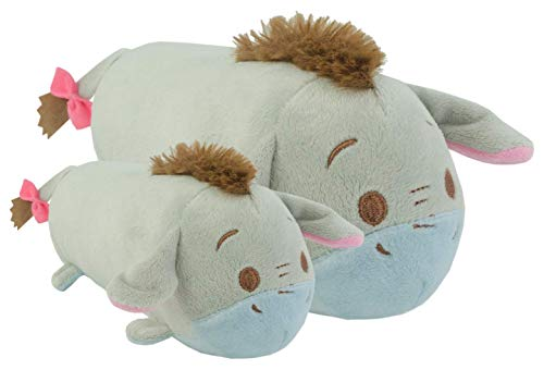 Disney Tsum Eeyore Squeak Dog Toy, Medium, 8.5-Inch