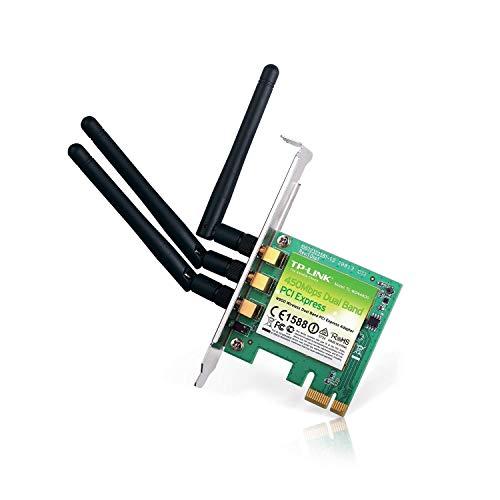 TP-LINK TL-WDN4800 - Tarjeta d...