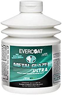 Evercoat 425 Metal Glaze Ultra 30oz Pumptainer
